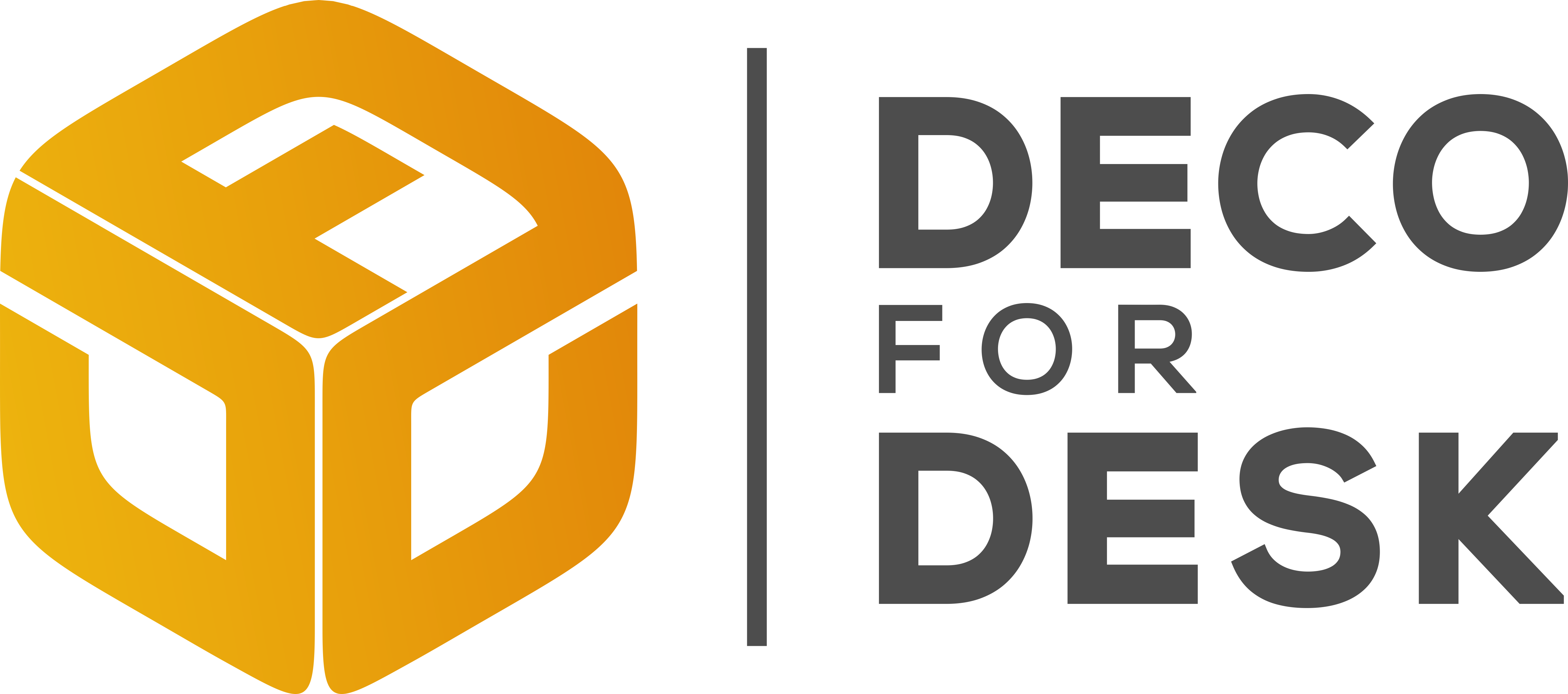 logo Decofordesk PNG